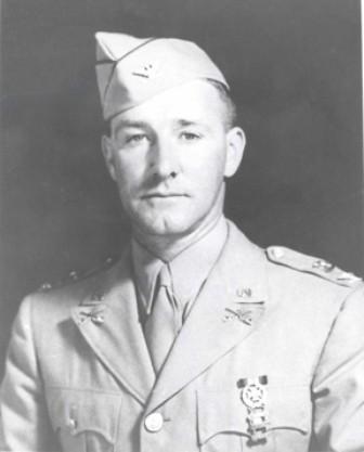 El Coronel Reed