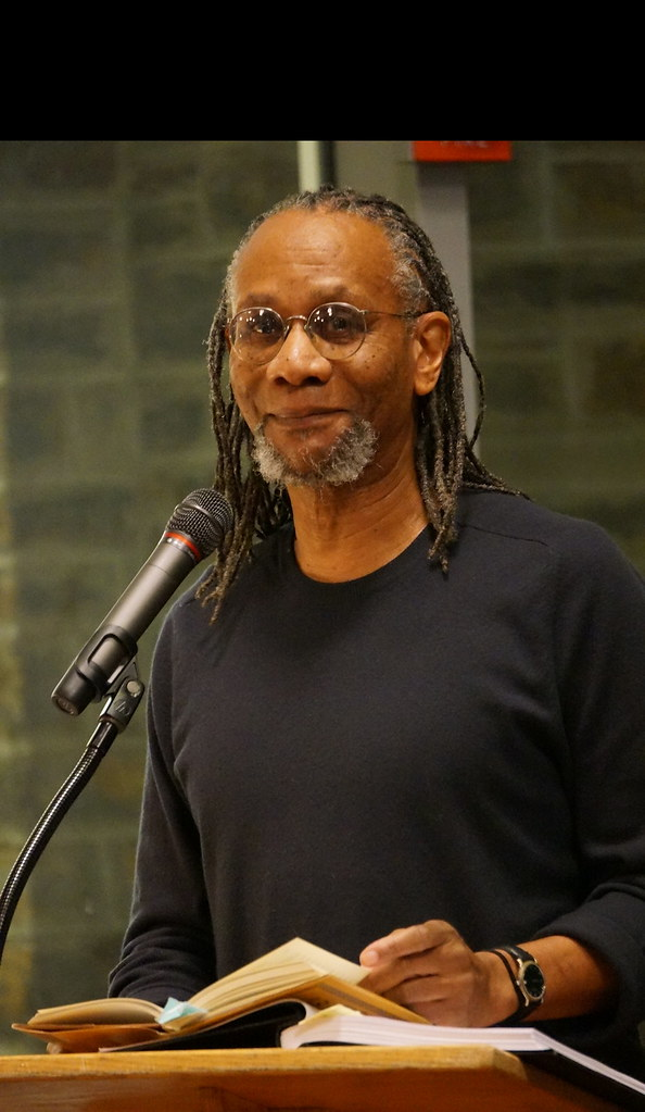 The Archive's Poetry Salon, November 2014 | Nathaniel ...