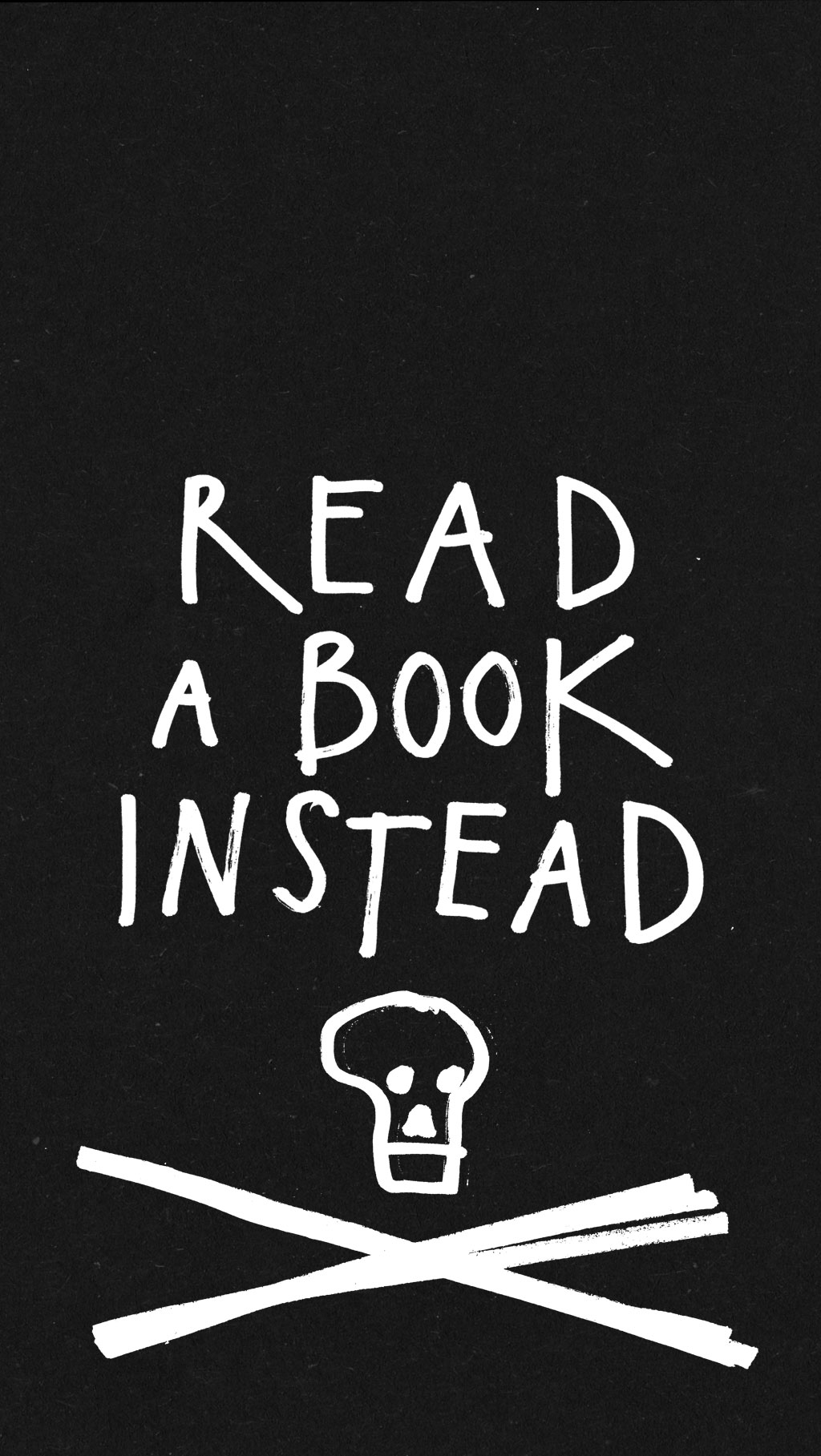 All Sizes Read A Book Instead Iphone Wallpaper Flickr
