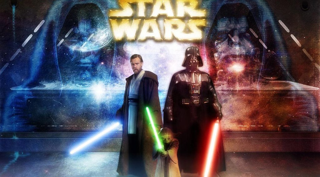 Star Wars Episode Vii The Force Awakens Wallpaper Stylis