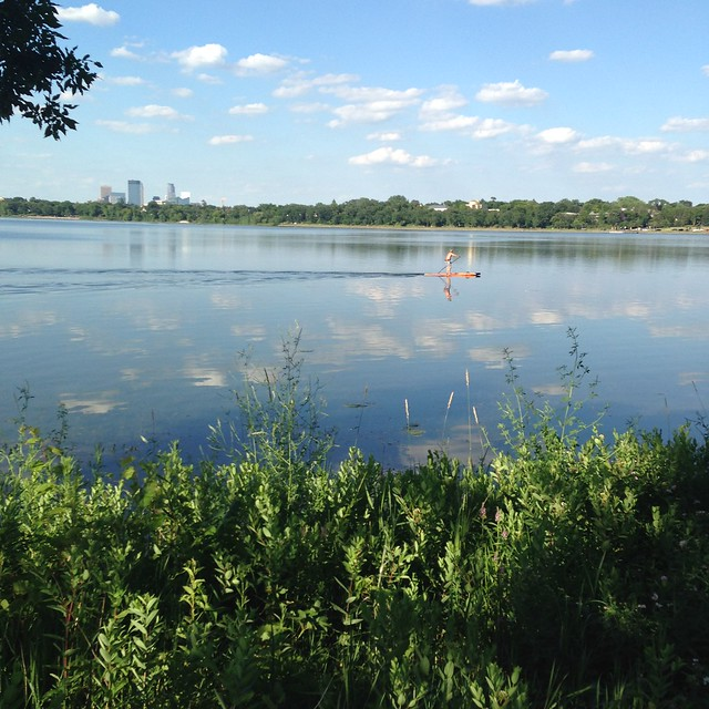 Lake Calhoun