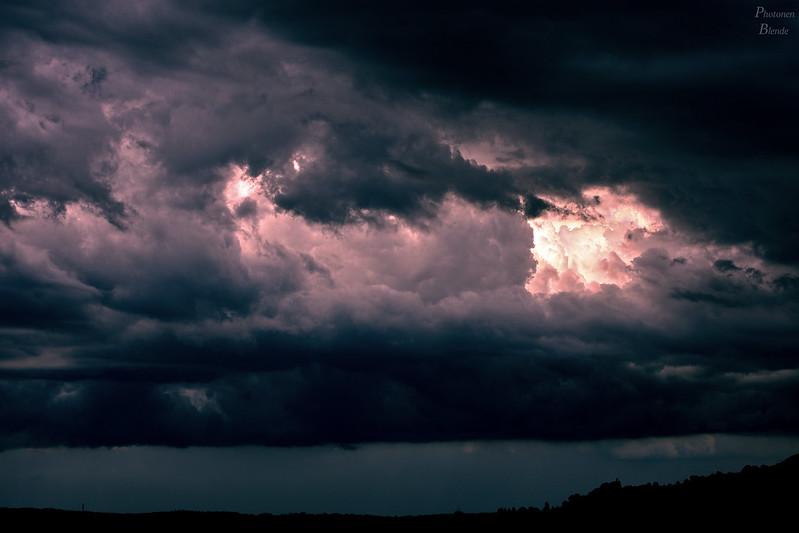 Storm O'Clock