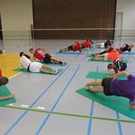 Trainingstag 2014