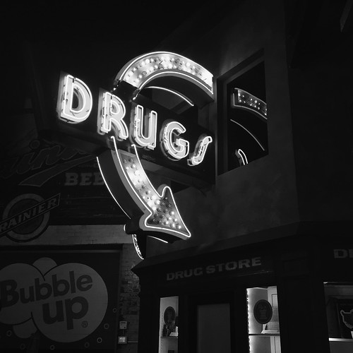 American Sign Museum - Drugs | by THEMACGIRL*