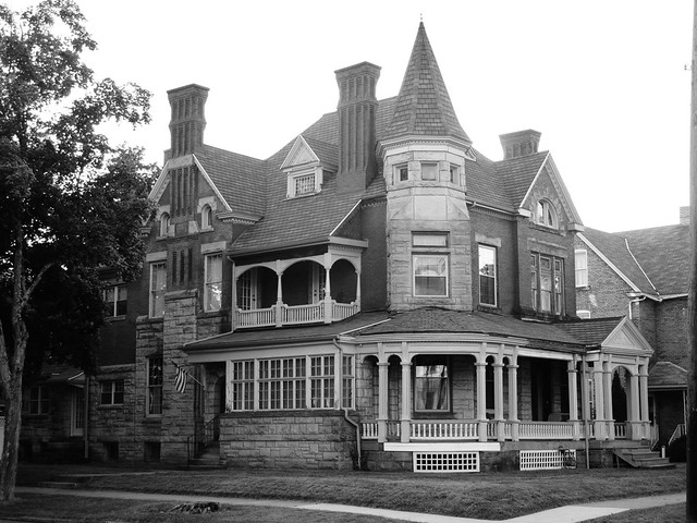 Victorian Home @ Kittanning PA
