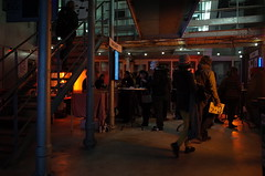 Bar East @ RijksakademieOPEN 2014
