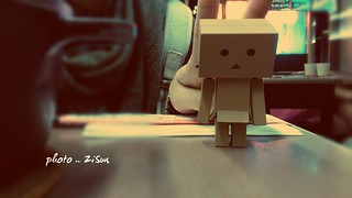 Danboard | by ZiSun...