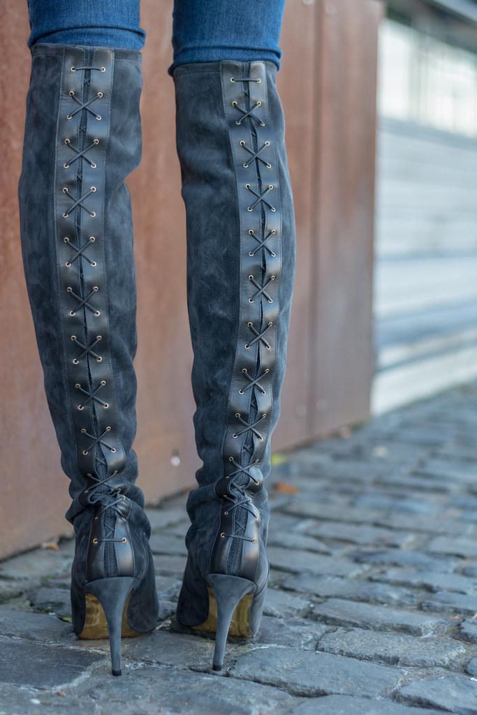 KaiserLisa Overknee Boots Peter Overknee Boots Peter By By srdBthQCx