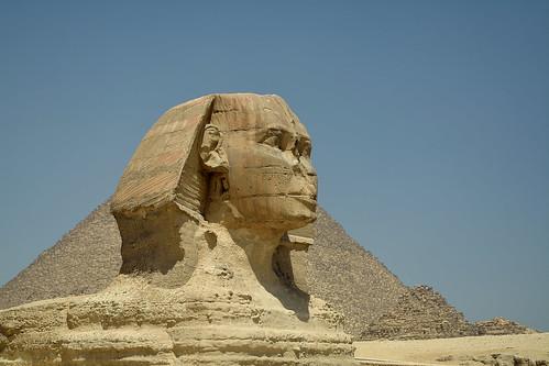 esfinge egypt cairo egipto
