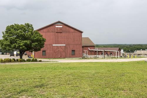 Wilson Creek WWTP Headworks Building