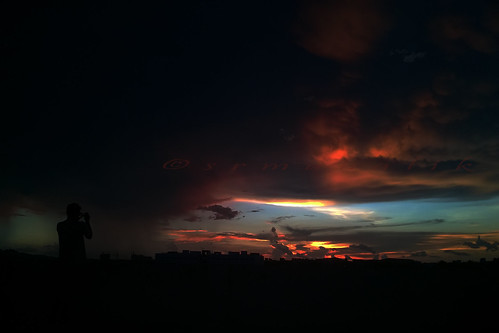 sunset sky cloud photography outdoor dusk srm lumiaphotography srmahalik