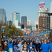 Kansas City Royals World Series Championship Parade 2015