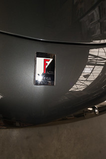 Facel Vega FV4 Typhoon logo 2