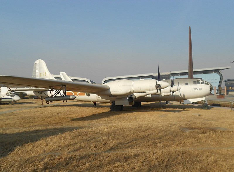 Tupolev Tu-4 Bull 5