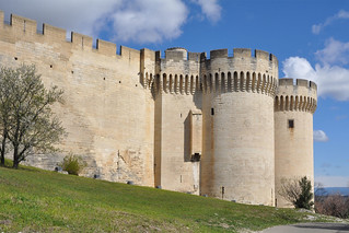 Saint-André de Villeneuve-lès-Avignon | by Monestirs Puntcat