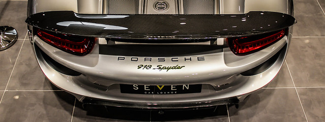 Hybrid 918