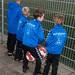 VVSB F4 Nieuwe trainingspakken Noppe en JUB