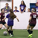 Girls Arsenal Auburn Maroon Dec 21