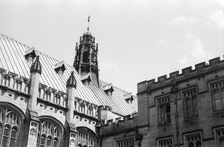 University of Sydney | by droooby