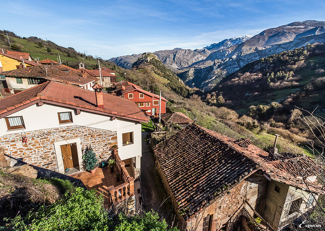 Proacina, Proaza, Asturias.