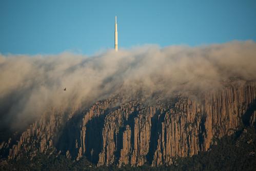 mist mountain fog sigma tasmania hobart mtwellington 150500mm