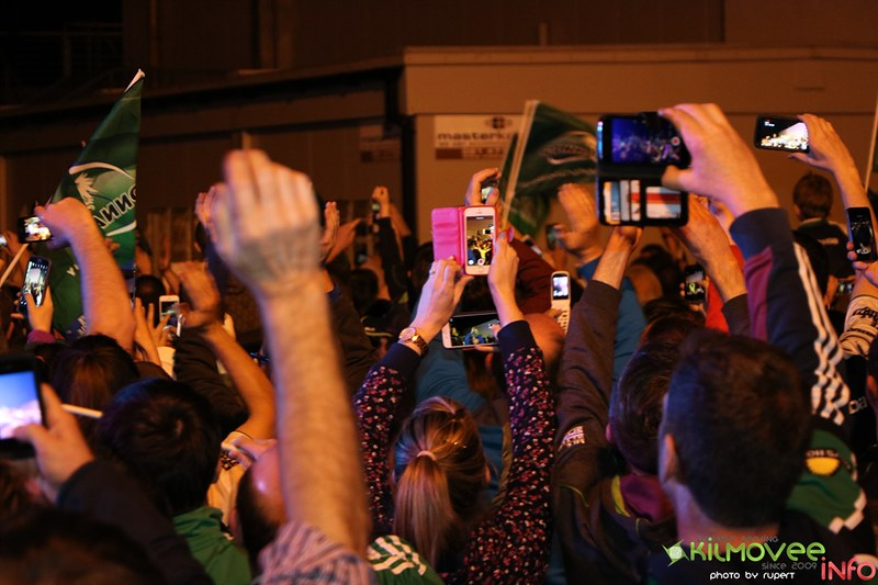 Connacht Rugby Pro 12 Champs - Homecoming IWAK (3)