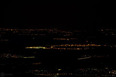 Lights in the distance 3