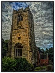 Day 217 of 366 - St Leonard's Parish Church!