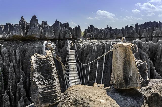 Grand Tsingy