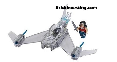 wonderwoman | by brickinvesting