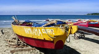 Currimao fishing boats.Philippines. | by Bernard Spragg