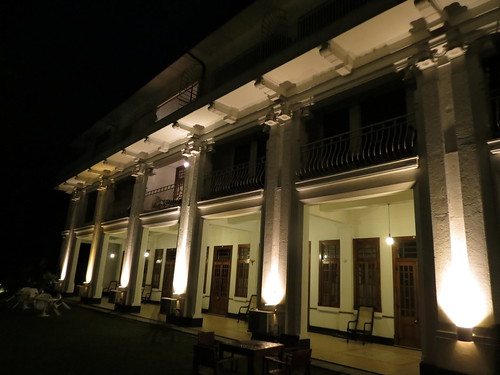 hotel suisse kandy cluture