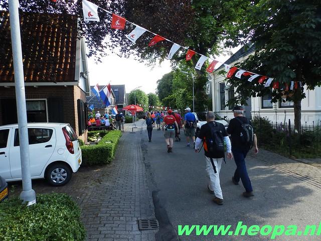2016-06-16 2e dag Plus Wandel 4 Daagse Almaar 26 Km (40)