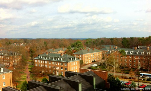 University of North Carolina at Chapel Hill | by IJDGAF7902