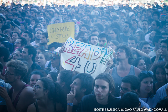 Years & Years - NOS Alive'16