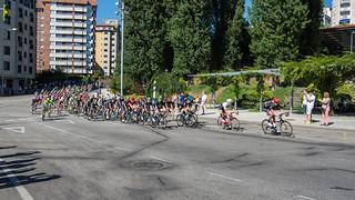 Vuelta Ciclista a España 2016 Ourense - Baiona | by lusal1967