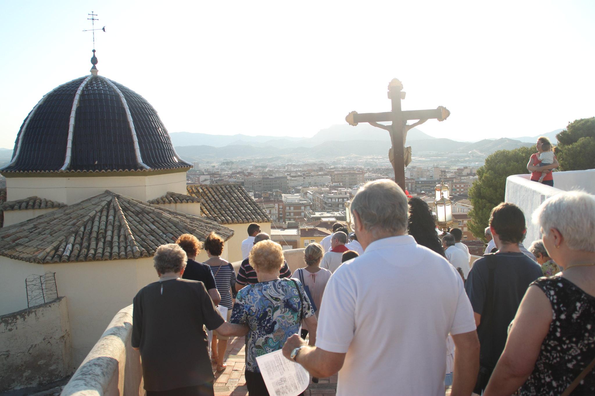 (2015-06-26) - Vía Crucis bajada - Javier Romero Ripoll  (138)