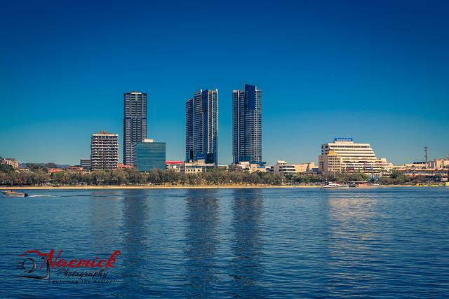 Australia Fair - Gold Coast