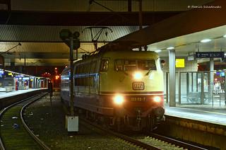103 113-7 DB Fernverkehr