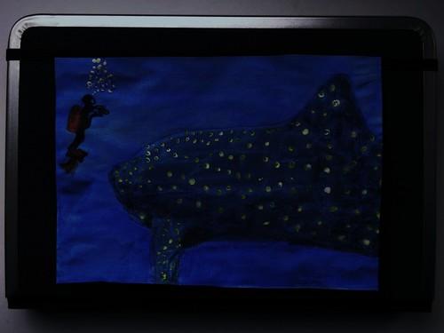 dark-whale-shark