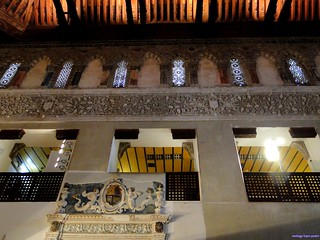 Sinagoga del Tránsito (Toledo) | by santiagolopezpastor