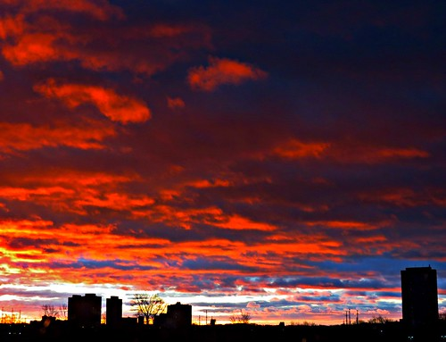 sunrise toronto ontario canada niceasitgetslevel1