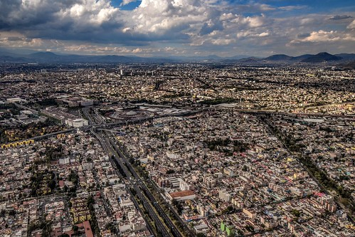 city travel mexico photography cityscape view aerialview landing nikond5300