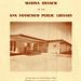Marina Branch History