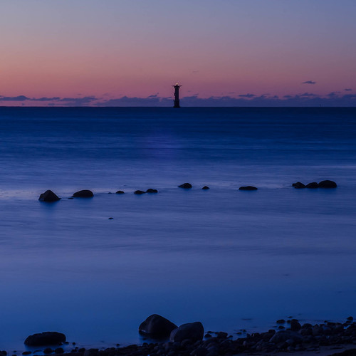 lighthouses sweden scania viken öresund
