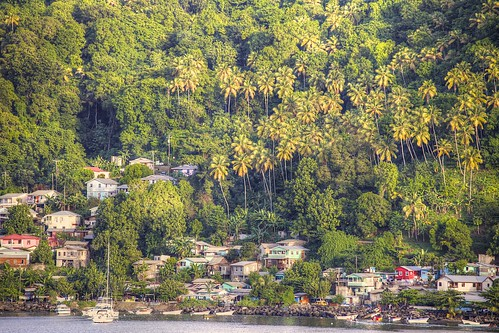 caribbean stlucia pitons soufriere seabournlegend