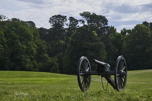 petersburg virginia canon battlefield civilwar petersburgvirginia