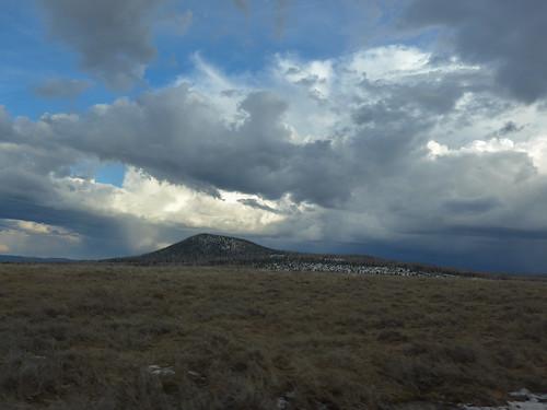 utah usa spring ut clouds brianhead unitedstates us