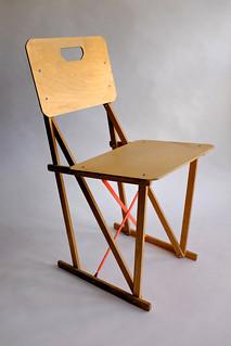 XL-1 Kit Chair | by neil cummings