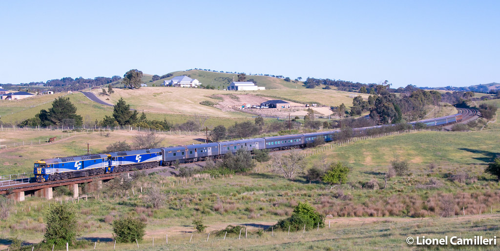 The Whole Consist by LC501
